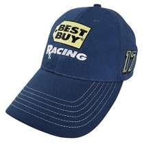 Hat: Nascar - Official Pit Cap Ricky Stenhouse, Jr. Photo