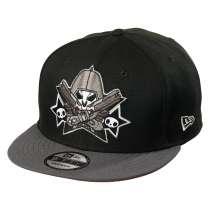 Hat: Overwatch - Tokidoki x Overwatch Reaper Snapback Hat Photo