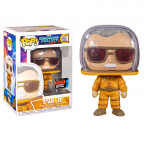 POP!: Guardian of the Galaxy 2 - Stan Lee Cameo (NYCC 2019) Photo
