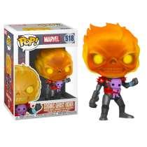POP!: Marvel - Cosmic Ghost Rider (Exclusive) Photo
