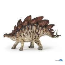 Animal Figure: Dinosaur - Stegosaurus, 55079 Photo